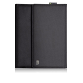 Case-Mate iPad Express Flip Nylon - Black **CLEARANCE**
