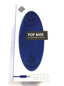 Moshi Retro BASE ONLY - Blue **CLEARANCE**