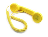 Moshi Moshi Pop Phone - Yellow **CLEARANCE**