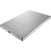 LaCie Porsche Design Mobile Drive 2000GB USB 3.1 TYPE C (STFD2000400)