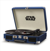 Crosley Cruiser Deluxe Limited Edition Turntable - Star Wars Classic (CR8005D-SC)