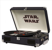 Crosley Star Wars - The Last Jedi Cruiser Deluxe Turntable