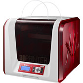 XYZ Da Vinci Junior 2.0 Mix 3D Printer (JR-2.0-MIX)