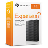 Seagate  1TB Expansion Portable 1TB  STEA1000400 with 3yr Warranty