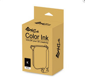 XYZ Colour Ink for Da Vinci Colour 3D Printer - Black