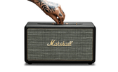 Marshall Stanmore Active Bluetooth Speaker - Black (04091627)