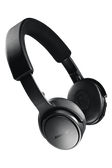 Bose On-Ear Wireless Headphones - Triple Black (714675-0030)