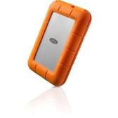 LACIE 4TB Rugged USB-C Portable Drive (STFR4000800C) **OPEN BOX CLEARANCE**