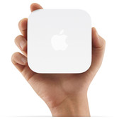Apple Airport Express Base Station (MC414X/A)
