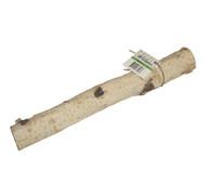 """Birch Log 14"""" - 2 pack"""
