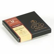 Chuno High West Whiskey 78% Dark Cacao Bar - Heirloom Certified