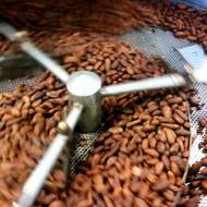 Roasted Certified Heirloom Ecuadorian Arriba Nacional Cacao 100 lbs.