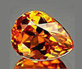 Natural Citrine Pear Shape Lot of 1 Stones AAA Quality 15x10