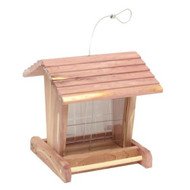 The Classic Plus Seed Feeder