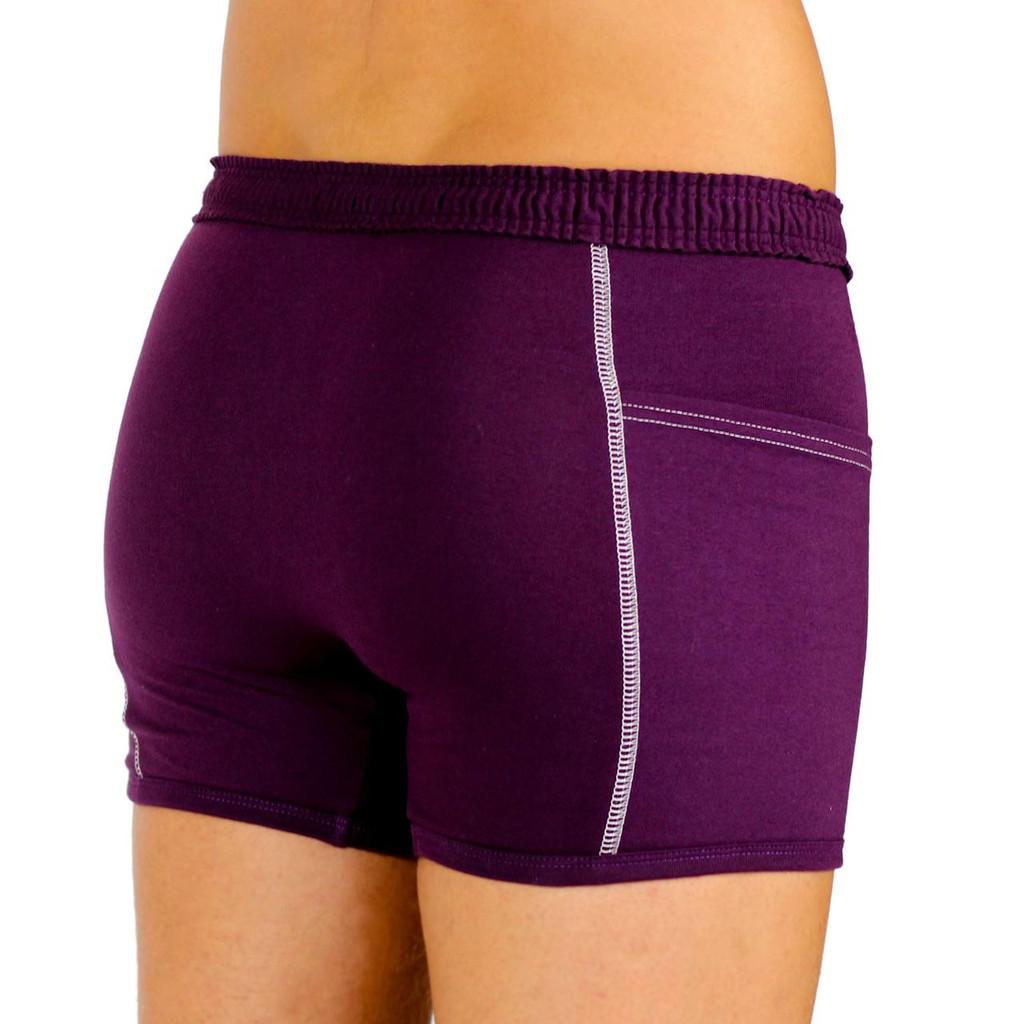 Pocket Boxer Briefs for Men