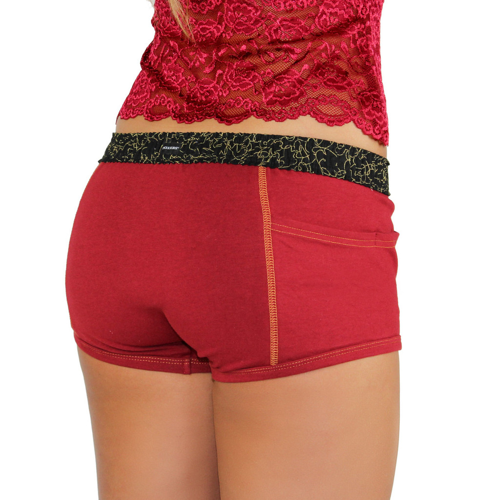 Comfortable Women's Underwear