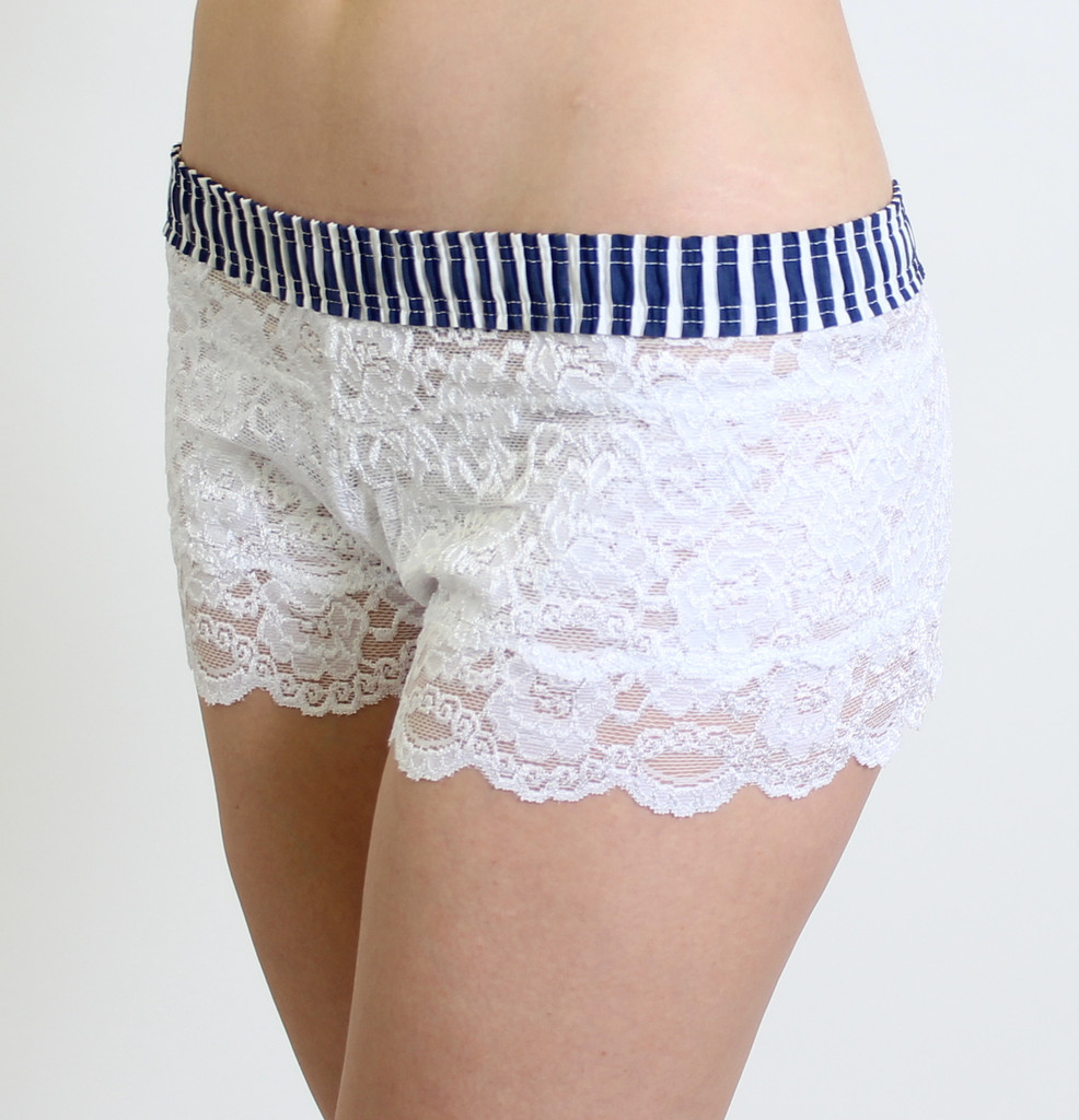 Nautical Boxer Briefs