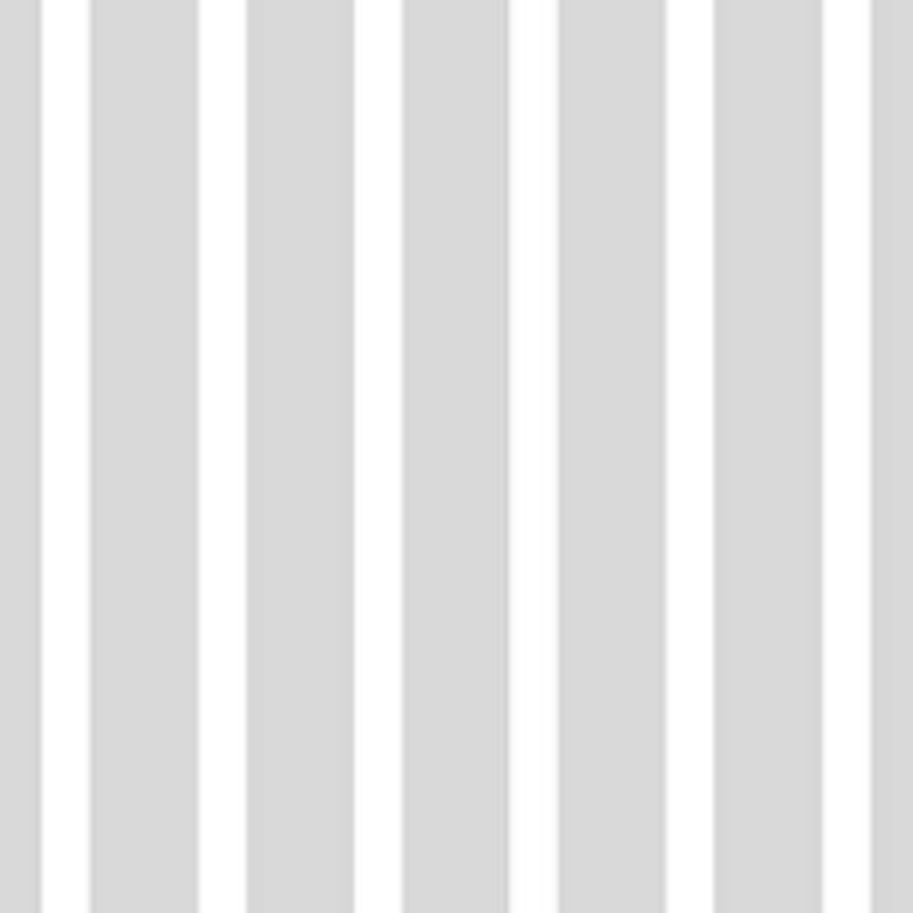 Gray/White Striped Straps