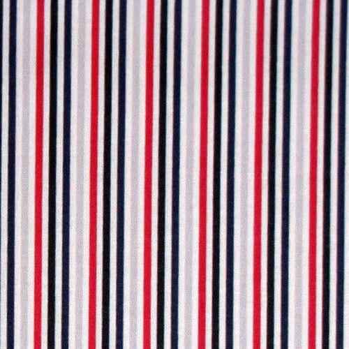 Admirals Choice Striped Waistband Swatch