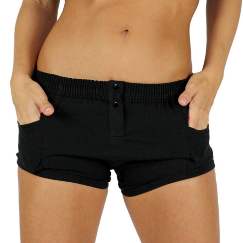 Tom Boy Boxers for Women