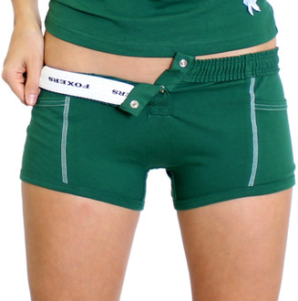 Forest Green Tomboy Boxer Brief