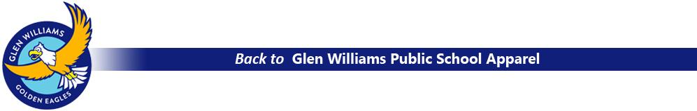 Glen Williams Public School Apparel