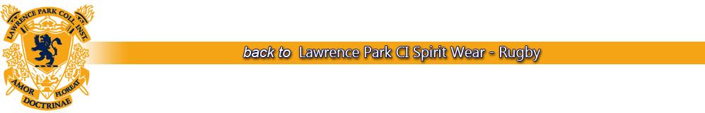 Lawrence Park CI Spirit Wear