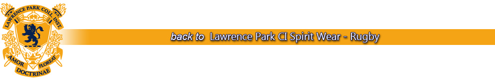 Rugby - Lawrence Park CI Spirit Wear