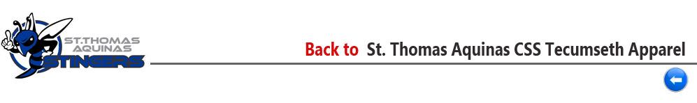 St. Thomas Aquinas CSS Apparel