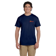 SSC Gildan Unisex Short Sleeve T-Shirt - Navy (SSC-081-NY)