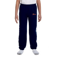 SSC Youth Gildan Heavy Blend Sweatpants - Navy (SSC-150-NY)