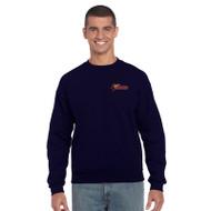 SSC Gildan Unisex Crewneck Sweatshirt - Navy (SSC-094-NY)