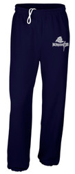 SJA Gildan Fleece Pant - Navy