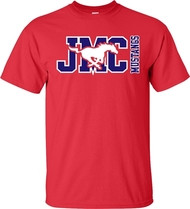 JMC Youth Ultra Cotton Gildan Short Sleeve Tee