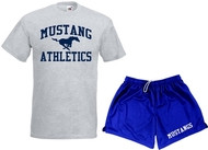 JMC Adult Gym Uniform Package