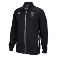 STL Adidas Men's Utility Jacket - Black