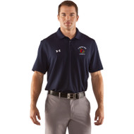 SBA Under Armour Mens Performance Polo T-Shirt - Navy (SBA-104-NY)