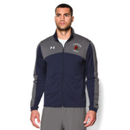 SBA Under Armour Mens Futbolista Jacket - Navy (SBA-102-NY)
