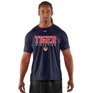 SVR Under Armour Men's Locker Room Tee - Navy