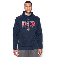 SVR Under Armour Men's Novelty Hoodie - Navy