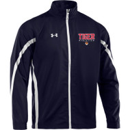 SVR Under Armour Mens Essential Jacket - Navy