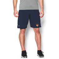 SVR Under Armour Men's Team Raid Short - Navy