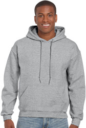 Peel DSB Gildan 12500 Ultra Blend Adult Hoodie (S-3XL) - Grey