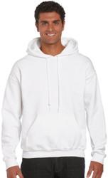 Peel DSB Gildan 12500 Ultra Blend Adult Hoodie (S-3XL) - White