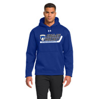 FBS Under Armour Men's Storm Fleece HOCKEY Hoodie - Royal (FBS-111-RO)