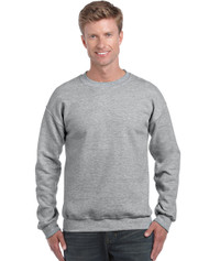 Peel DSB Gildan 12000 Crew Neck Sweatshirt (S-3XL) - Grey