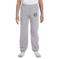 GWP Gildan Youth Heavy Blend Sweatpants - Sport Grey (GWP-050-SG)