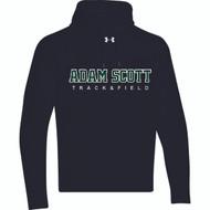 ASC Under Armour Men's Storm Team Hoodie - Track & Field - Black