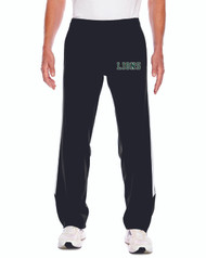 ASC Men's Elite Performance Fleece Pant - Black