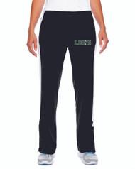 ASC Women's Elite Performance Fleece Pant - Black